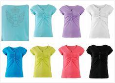 Póló, hátán köves mintával. http://www.monarey.eu/Clothes/t-shirt-383