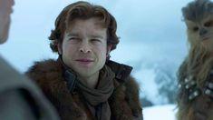 Analizamos el trailer de Han Solo: una historia de Star Wars