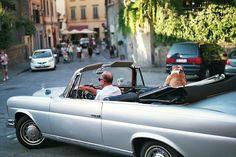 La dolce vita - Firenze