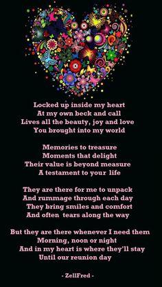 Locked Inside My Heart