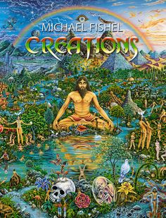 To all of you great people here  who pre-ordered my book Michael Fishel - Creations the physical proof book has arrived. It looks just fantastic and they did a simply marvelous job on the color! I will order your books today from the printer and have them shipped out to you.   Here's a direct link to my PayPal store for anyone else who would like to get my book shipped to them too: https://www.paypal.com/cgi-bin/webscr?cmd=_s-xclick&hosted_button_id=SJG463APGJCTJ Many thanks!!