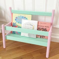 Ikea craquez pour la nouvelle collection de meubles - Libreria infantil ikea ...
