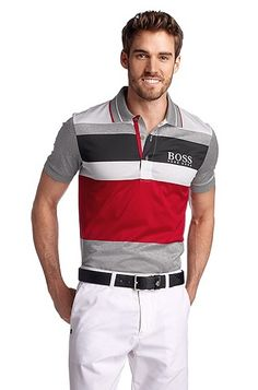 'Paddy Pro 3' by BOSS Green HUGO BOSS £130 sharp