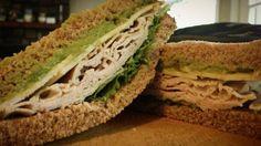 #Healthy sandwich ideas