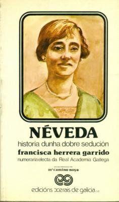 Néveda / Francisca Herrera García