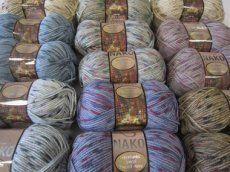 Superlambs special tweed Tweed, Threading