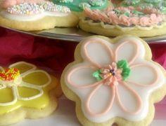 Sugar cookie icing recipe blog