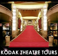 The Kodak Theater - Hollywood icon, land of the red carpet, 1st permanent home of the Academy Awards and visually stunning tourist attraction. Everything here is great. (Source: Kodak Theater) #LA #red #carpet #AcademyAwards #Hollywood