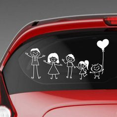 Owl Sticker Owls KIDS on Board Car Sticker//Shower Gift Boys Baby on Board