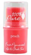 Peach Glow Lip