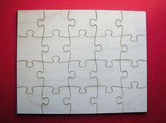 Puzzle guest book,wedding guest book puzzle, up to 28 inches, unfinished puzzle, wooden jigsaw puzzle.