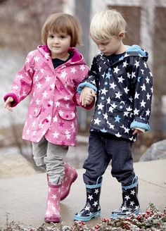 Sweet adorable kids holding hands @Elizabeth Lockhart Newnham And Worms    best of friends forever in the making