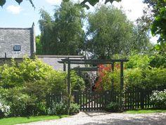 Garden by Joy Grey - Goose Green Design, Scotland
