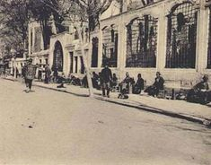 Historical Pictures, Istanbul, Street View, Turkey, Pictures, Turkey Country, Historical Photos