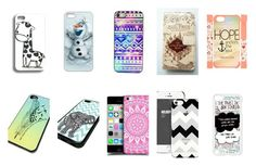 iPhone 5 cover cases