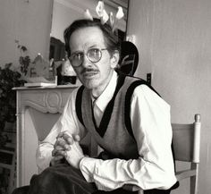 Robert Crumb:I love his art...