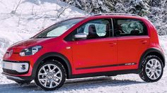 автомобиль - Volkswagen Gross Up -  2014 !