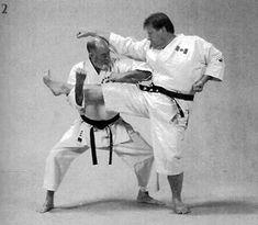 Sukui uke dōji yoko empi uchi, ashi barai, morote nakadaka ippon ken zuki Yoko, Martial Arts, Combat Sport, Martial Art
