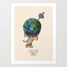 Catlas