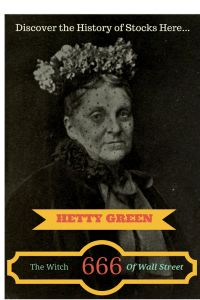 Hetty Green proved that women can excel as stock investors! Stock Investing, Investing In Stocks, Investors, The Expanse, Stock Market, History, Green, Movie Posters, Historia