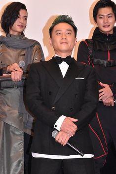 『仮面ライダージオウ』田崎監督、「これ以上ふさわしい人はいない」とISSAを絶賛 | マイナビニュース