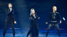 Eurovision Song Contest 2019 – NRK Kultur og underholdning Eurovision Songs, Chainsmokers, Gwyneth Paltrow, Quentin Tarantino, Nina Dobrev, Leonardo Dicaprio, Brad Pitt, Madonna, Itunes
