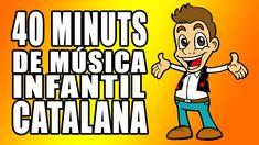 200 Ideas De Cançons Infantils Canciones Musica Videos De Musica