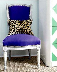Kiki's List: Purple Velvet.