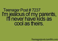 teenage posts tumblr quotes | quote, teenager, teenager posts, teens - image #636998 on Favim.com