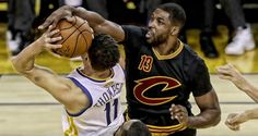 Warriors vs. Cavs Live Stream—NBA Finals Game 6 Watch Online for Free