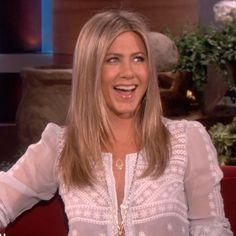"VIDEO   Jennifer Aniston Reveals Justin Theroux's Surprising ""Trickery"""