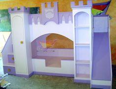 literas y camas infantiles en quertaro imagen