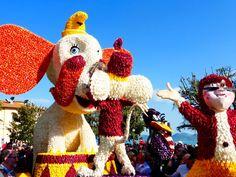 "La Festa del Tulipano elk jaar in april op Palmzondag in Castiglione del Lago, Umbrië. Een erg leuk ""tulpen"" feest!"