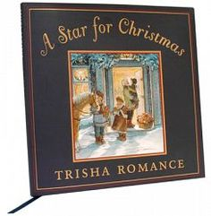 TRISHA ROMANCE ~ ILLUSTRATIONS