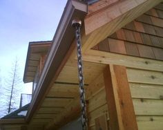 1000 Images About Rain Chains On Pinterest Rain Chains