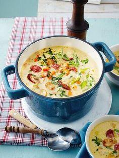 Ratzfatz fertig und ein richtiges Wohlfühl-Essen. Dieses Rezept musst diesen Herbst unbedingt ausprobieren.