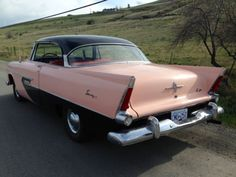 I actually have this car a 1956 plymouth savoy mine for 1956 plymouth savoy 4 door