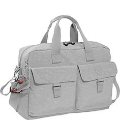 New Baby L Silver Grey - $108