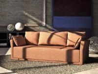 Jak się ustawić z meblami w pokoju dziennym? Couch, Furniture, Home Decor, Settee, Decoration Home, Sofa, Room Decor, Home Furnishings, Sofas