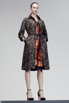 Pre-Fall 2014 Bottega Veneta Collection