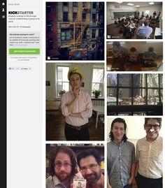 I Site, Polaroid Film, Collection, Design, Design Comics