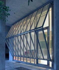 EMBASSY OF BELGIUM IN ATHENS / BUERGER - KATSOTA ARCHITECTS