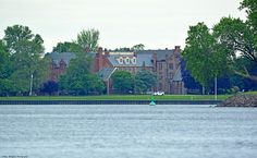 Doane Academy in Burlington, NJ.