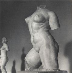 europeansculpture:  Aristide Maillol