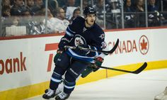Nic Petan Already Making A Difference For Jets - Though former Portland Winterhawks and 2015 Canadian World Junior standout Nic Petan played mostly on the fourth line for the Winnipeg Jets in his first two NHL games this past week. Nhl Games, Make A Difference, Hockey Teams, Jets, Portland, Motorcycle Jacket, All About Time, Sports, How To Make