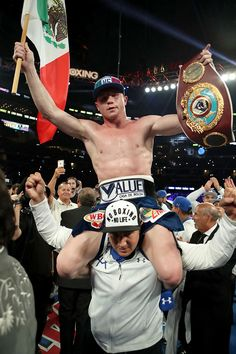 65f72fd6 CANELO ALVAREZ TAKES HOME WBO JUNIOR MIDDLEWEIGHT TITLE WITH BIG TEXAS  KNOCKOUT ON MEXICAN INDEPENDENCE DAY