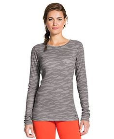 Under Armour Womens UA Cozy Waffle L…