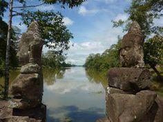 Cambodia - Kambodscha