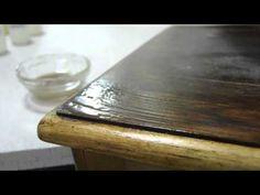 Cuaderno de Taller Nº1: Limpieza y preparación de superficies Triple A