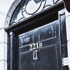 Sherlock Holmes and John Watson   BBC Sherlock